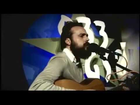 Watch Iron & Wine in the Dell Music Lounge on Saturday, July 22!