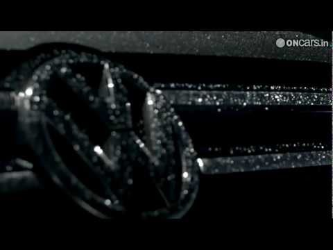 2013 Volkswagen Touareg launched in India