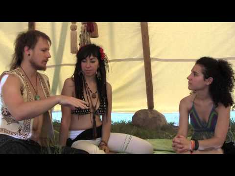 Interview: Kalya Scintilla and Eve Olution, Sonic Bloom 2015