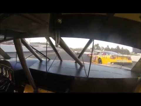 9-26-2015 New Hampshire Motor Speedway ACT Feature #5CT