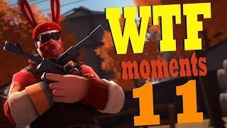TF2 - WTF Moments 11
