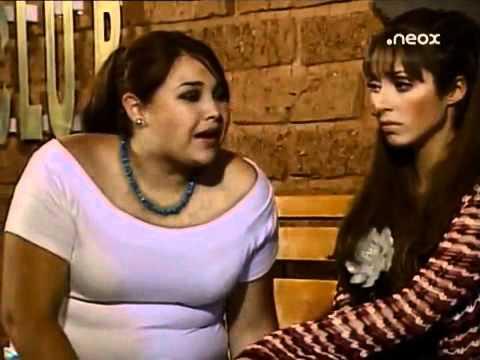 ♥ Rebelde primera temporada capitulo 6 [4/5] ♥