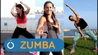 30 Minute Cardio Workout - oneHOWTO Zumba Fitness