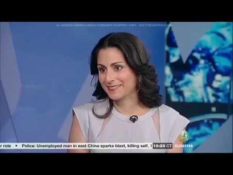 Al Jazeera America, July 20, 2015