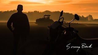 Why I Farm - Sonny Beck - Indiana Farmer - Family Farm