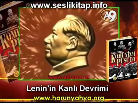 Lenin'in Kanlı Devrimi