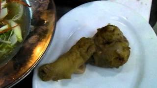 virile goat stew in vietnam