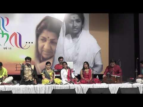 Mai re main kase kahoon - Dastak -Madan Mohan - Hrishikesh Ranade - Prajakta Satardekar - Humlog Mp3
