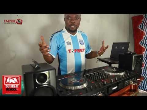 DEVENEZ DJ EN 2 SEMAINES CHEZ DJ MEJI SCHOOL  KINSHASA