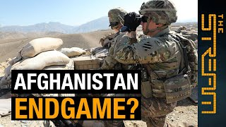🇦🇫 How will failed US-Taliban talks impact Afghanistan's future? | The Stream