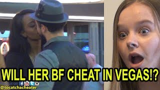 Boyfriend Gets Revenge on Cheating Girlfriend in Vegas! | To Catch a Cheater thumbnail