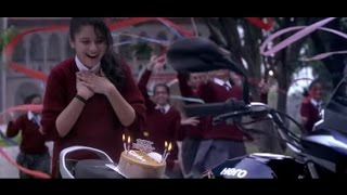 hero splendor new tv ad song chalta rahe tera mera milon ka yaarana song