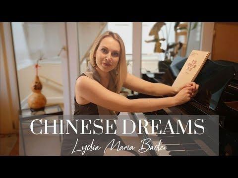 Crowdfunding - Chinese Dreams - Lydia Maria Bader