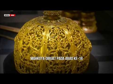 BERHASIL DITEMUKAN,!!! Mahkota Peninggalan Kerajaan Di Indonesia, Bukti KEBESARAN NUSANTARA..