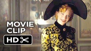cinderella movie clip stepmother to be 2015 cate blanchett live action disney movie hd