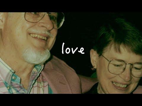 Clare Fischer & orch. — A Time for Love (Webster - Mandel); arr. Fischer