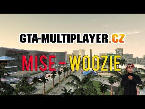 | SA-MP | WTLS Mise #04 | Woozie
