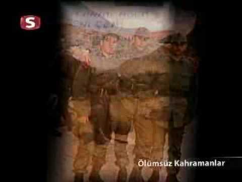 Ölümsüz Kahramanlar Şehit Selim Bingöl Bölüm: 2-3