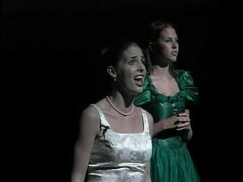 Haslett High School Choir - Cabaret 2005