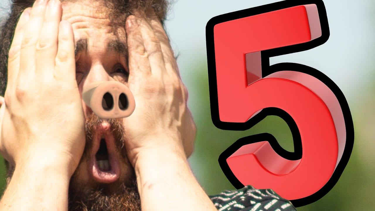 Le 5 Cose che mi Hanno Traumatizzato nei Videogiochi!