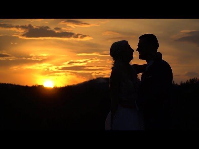 Svatební Video 2019 - Honza a Lucie
