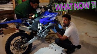 what-happens-to-boogies-yz125-now