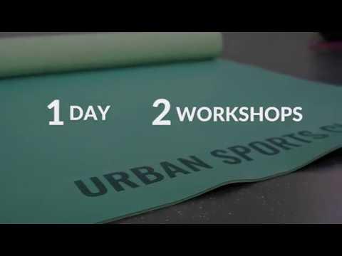 Urban Sports Club Workshop