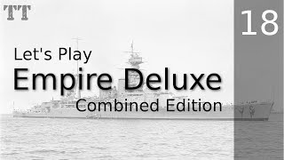 Empire Deluxe ~ 18 ~ Combined arms