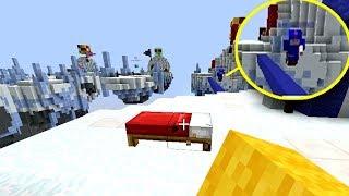 КАК ПОБЕДИТЬ НА БЕД ВАРСЕ ЗА 5 МИНУТ? - (Minecraft Bed Wars)