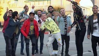 Boukchacha_meknassi حبيبي مبلي بالزهو Hbibi_Mabli_Bzho( Officiel Video Clip )