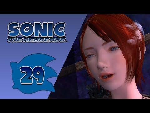 'Stir Crazy' - Sonic '06 [#29]