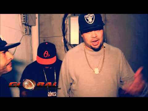 GLOBAL MUSIC MAGAZINE EXCLUSIVE INTERVIEW WITH JAY SUN & YOUNG CUTTA