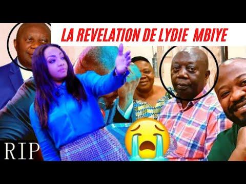 La mort de l'apôtre Mbiye , Lydie Mbiye sa fille choquée révèle un grand Secret de sa mort