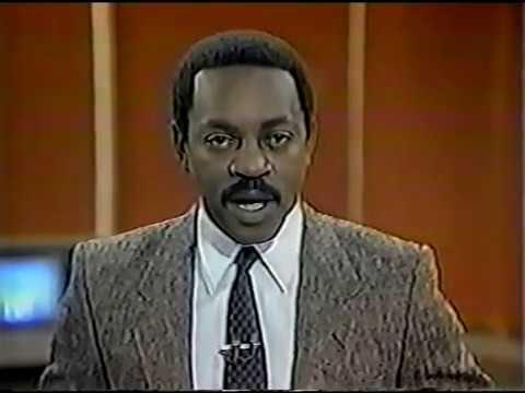 WJXT 12pm News, January 1986