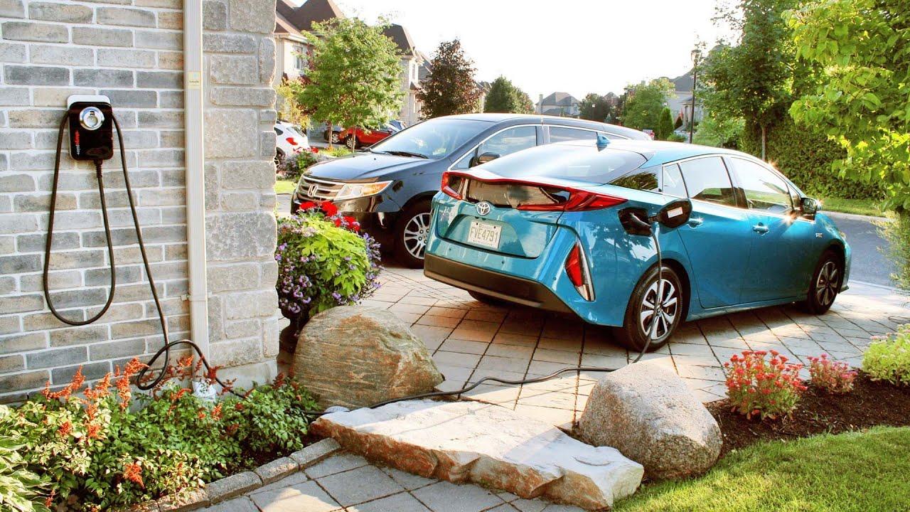Cum si cat costa sa incarci acasa masina electrica/plug-in hybrid?