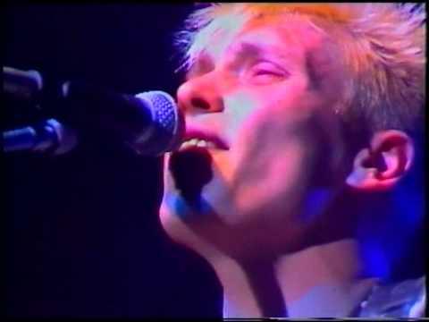 Die Ärzte Live - 1987 - Nach uns die Sintflut - 10 - Westerland.avi
