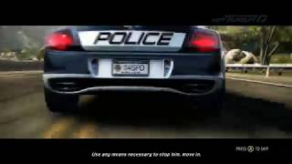 Need For Speed: Hot Pursuit (PC) - SCPD - Weapon Of Choice [Interceptor]