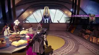 {}A Furry PS4 Fox streamer!{} (No mic.) [Playing Destiny.] (So weird compared to D2.)
