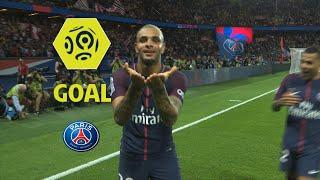Goal Layvin KURZAWA (84') / Paris Saint-Germain - Toulouse FC (6-2) / 2017-18