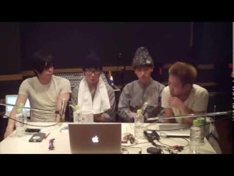 UNCHAIN Ust 「アンチェを極めろ!チキチキ!Road To 99songs / 5days Tour スペシャル!!」