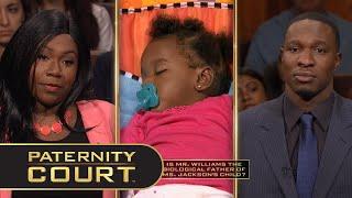 Blocked On Social Media After Pregnancy Test (Full Episode)   Paternity Court