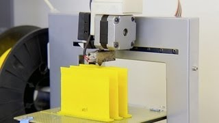 CNET News - Need To Repair A NASA Spacecraft? Just 3D Print It