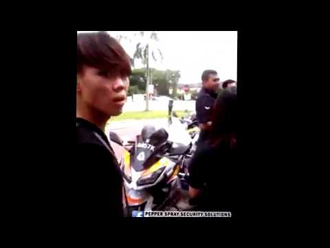 OMG!!! Malaysia Crime Focus Compilation 2016 - Part 7 HD