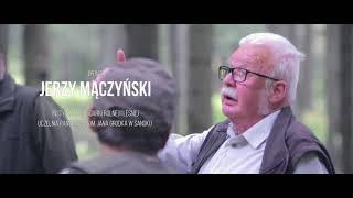 """""""Metody hodowli lasu"""" dr inż. Jerzy Mączyński"""