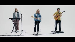 Смотреть клип The Japanese House - Somebody You Found | Live