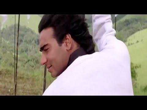 raah-mein-unse-mulaqat-ho-gayi-(dj-jhankar)-hd-_-vijaypath-(1994)ajay-devgan,-tabu
