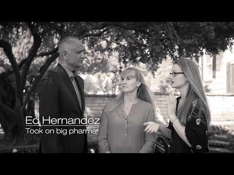 Ed Hernandez for Lt. Governor: Life or Death