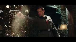 Бесславные ублюдки (2009) Blu-Ray трейлер - 2