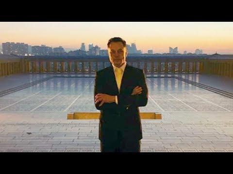 Elon Musk, Türkiye
