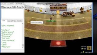 16 Bit arena (2)